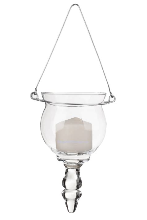 Hanging Candle Holders by Candle Holders Gt Glass Gt Hanging