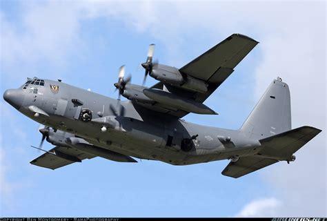 Ac Hercules lockheed ac 130u hercules l 382 usa air