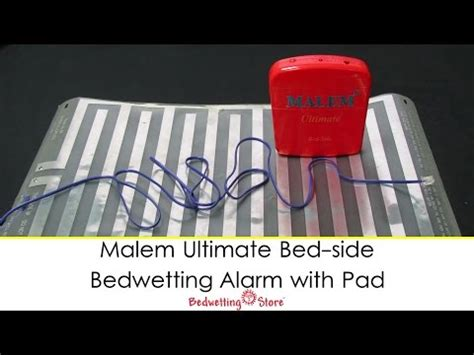 bed wetting store bedwetting store malem ultimate bed side bedwetting
