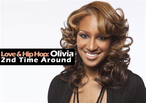 olivia love and hip hop lifestyle love hip hop olivia s 2nd time around