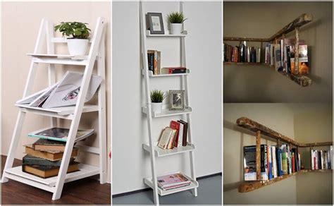 estanteria para libros 7 maneras de hacer tus propias estanter 237 as para libros y