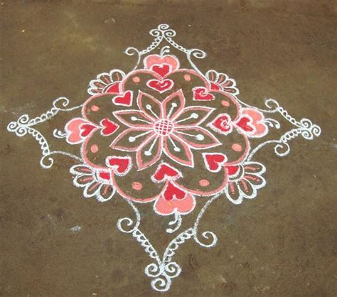 design kolam kolam designs for pongal easyday
