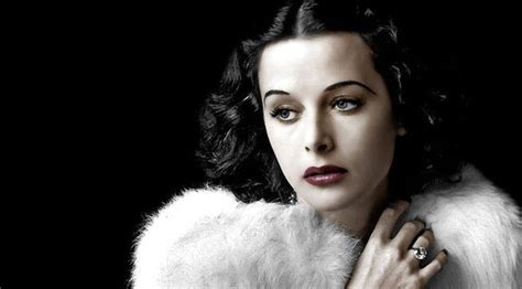 dans movies bombshell the hedy lamarr story by nino amareno bombshell the hedy lamarr story review a star with hidden talents