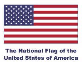 what are the colors of the american flag american flag the modern alchemist channel
