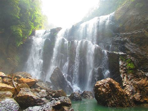 famous waterfalls 10 famous waterfalls in karnataka with pictures styles