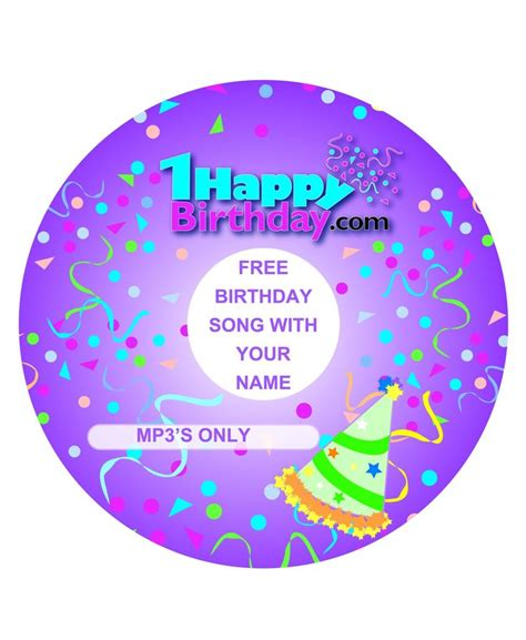 song with name free 1000 ideas about happy birthday songs on