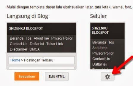 membuat blog full responsive cara membuat blog menjadi full responsive 100 work shizenku
