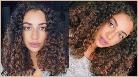 tips that work for thick curly or wavy hair curls understood current hair routine for thick curly wavy hair tricks