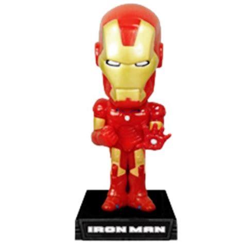 Iron Booblehead iron bobble