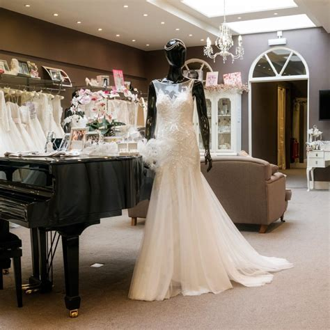 Wedding Dresses London   London Bridal Shop   BOA Boutique