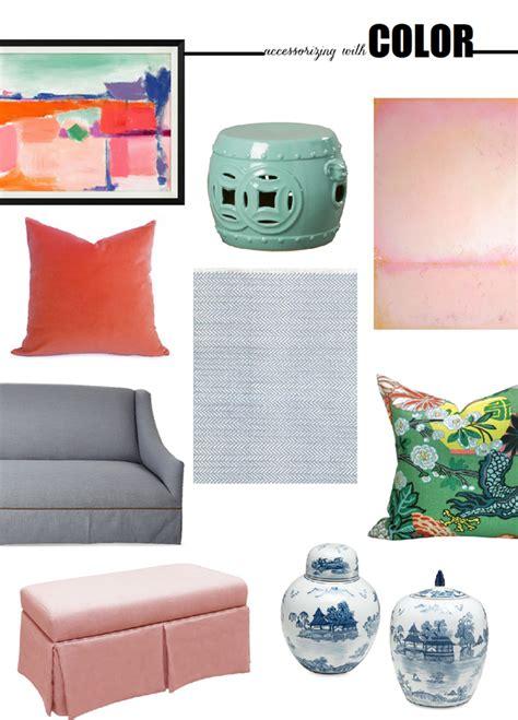 colorful home decor accessories colorful home decor accessories for spring bhgcolor