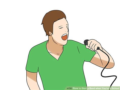 How To Find To Start A Band How To Start A Band When You Re In School 9 Steps With Pictures
