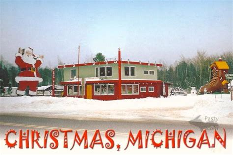 michigan christmas picture past e mail