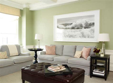 light green living room ideas 30 green and grey living room d 233 cor ideas digsdigs