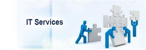 it services connor addis