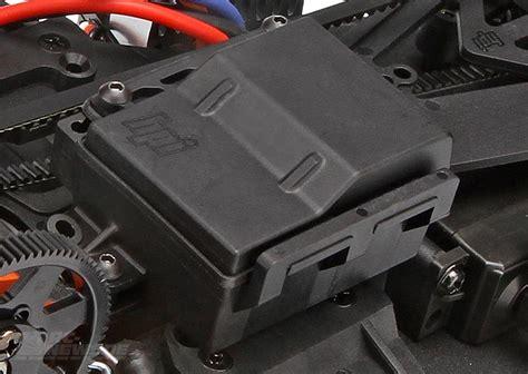 Berkualitas Mini 4wd Tamiya Anger Racing wasserfeste empf 228 ngerbox hpi