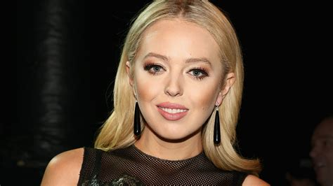 Trump S House In New York tiffany trump to attend georgetown law pret a reporter