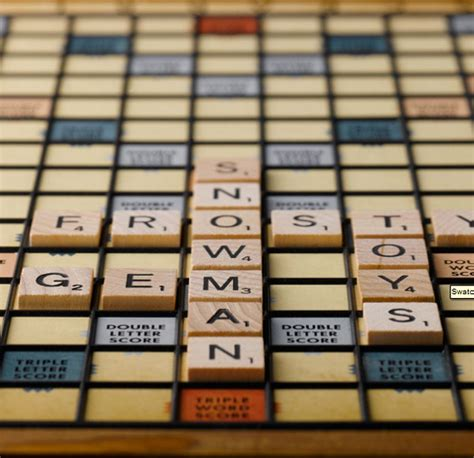 vintage scrabble scrabble vintage edition the awesomer
