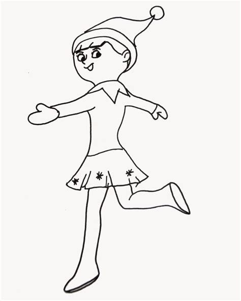 elf on the shelf book coloring pages elf on the shelf coloring pages inspiring celebrate