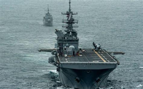 imagenes barcos de guerra 10 barcos de guerra m 225 s grandes e imponentes del mundo