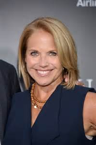 hairstyles of couric top people katie couric