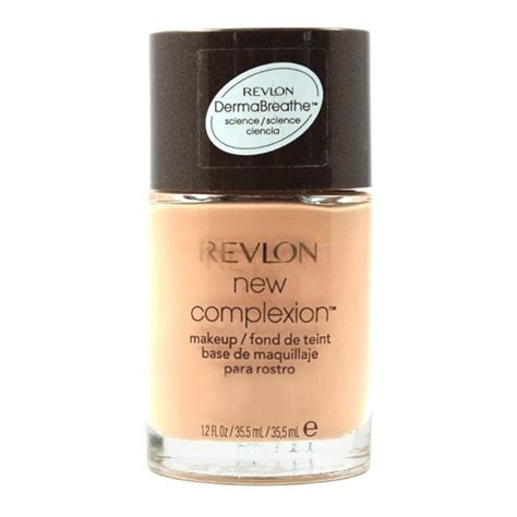 Revlon New Complexion Foundation Refill searching best foundations then here are top 10 foundations