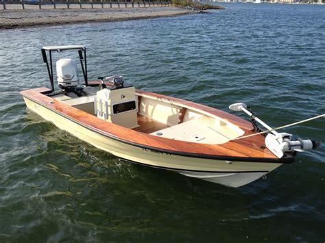 maverick boats forum 85 bonefisher vintage hewes mbgforum