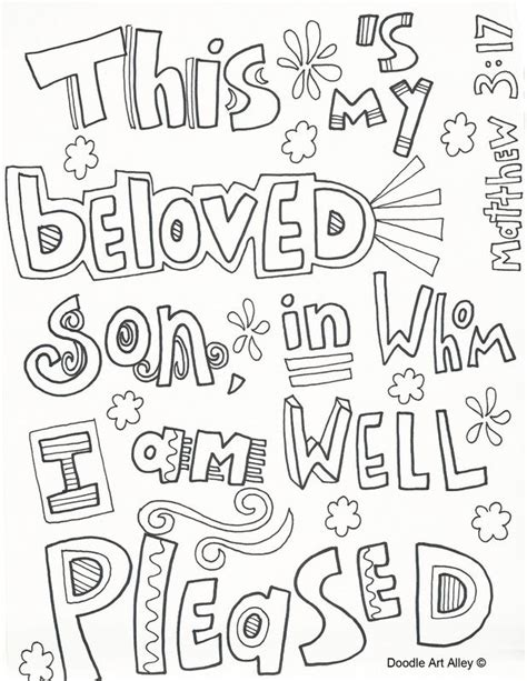 coloring page of john baptizing jesus 1000 images about sunday school on pinterest sunday