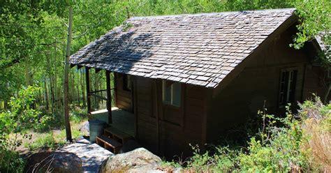 rental cabins at fish lake utah rustic 5 person cing
