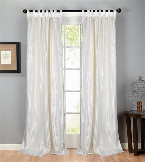 fenster schals gardinen gardine schlaufenschal vorhang blickdicht fenster 6 farben