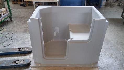 produzione vasche da bagno produzione vasche con sportello bagnosereno it