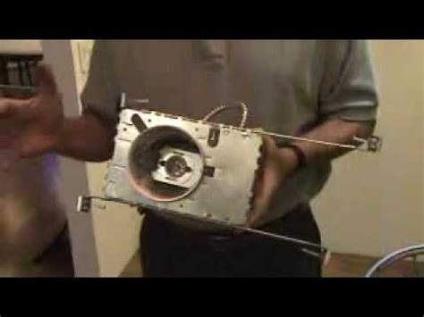 how to install recessed lighting youtube how to install recessed lighting introduction to