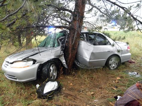 car with tree image 2 injured after car hydroplanes hits tree along i 15 fox13now