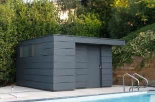 Designer Garage design gartenhaus box