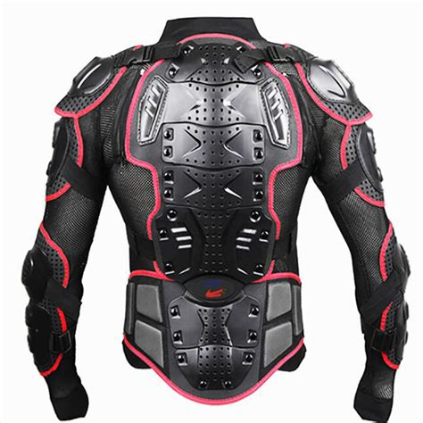 motocross protection gear upbike motorcycle jacket armor protection motocross