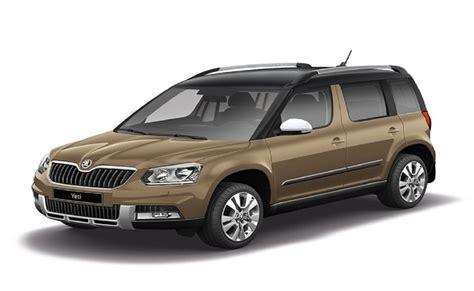 skoda yeti car price skoda yeti india price review images skoda cars