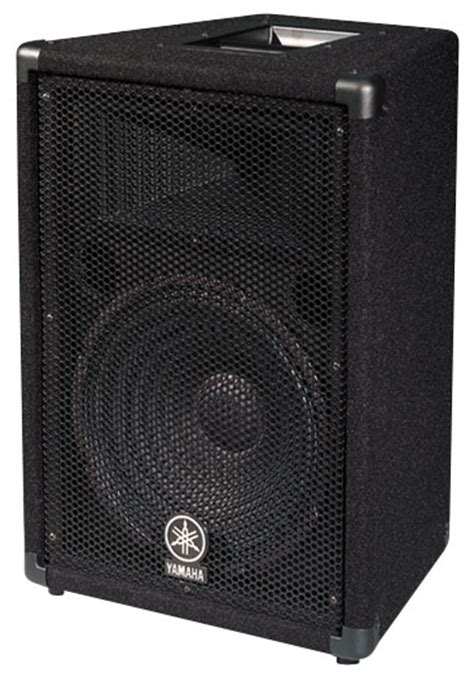 Speaker Pasif Bose speaker pasif yamaha br12