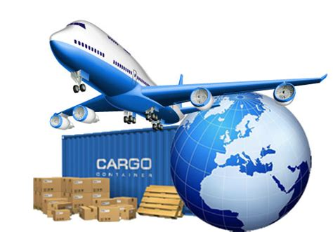 air freight forwarding pt 2006 international