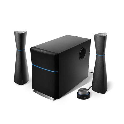 speaker edifier 2 1 m3200 m3200 2 1 multimedia speaker subwoofer system edifier usa