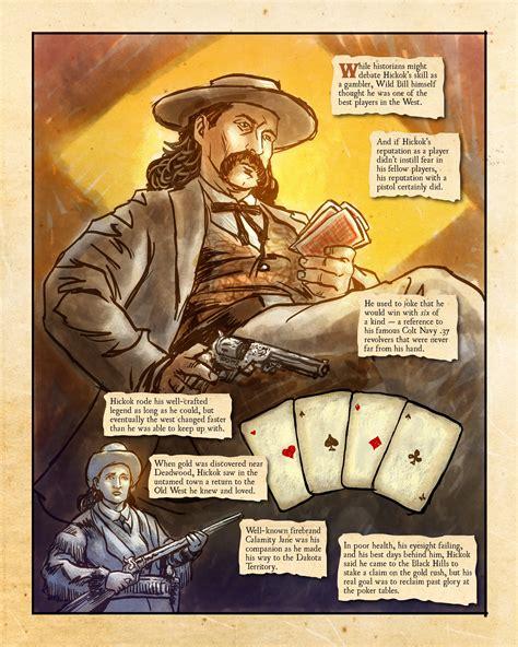 tomboy bill hickok s dead dead s