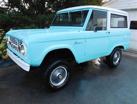 1985 ford bronco overview cargurus 1970 ford bronco overview cargurus