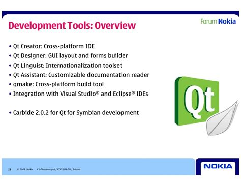 qt layout ownership qt in depth presentation for symbian expo 2009