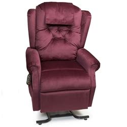 Discount Lift Chairs by Golden Technologies Williamsburg Pr 747 3 Position