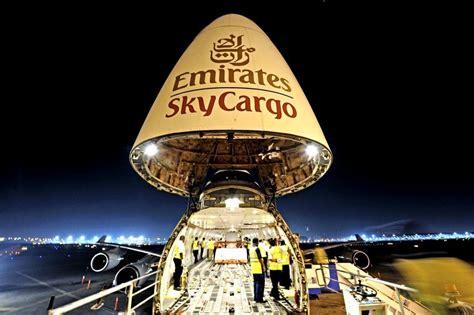 emirates skycargo to move to dwc next may arabianbusiness