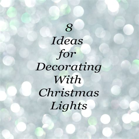 how to decorate with lights lights indoors archives