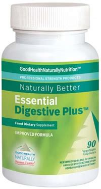 Detox Trading by Essential Digestive Plus Enzymes Detox Trading
