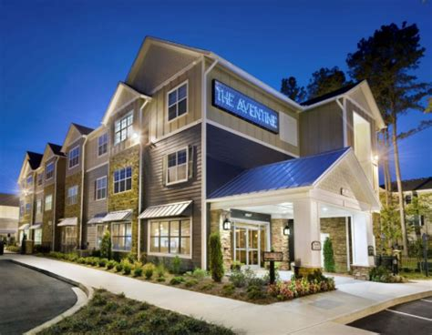 Greenville Appartments by Fully Furnished Greenville Apartments The Aventine