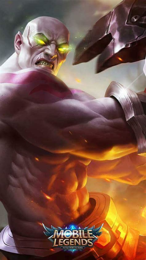 wallpaper mobile legend hp download wallpaper hd mobile legends untuk hp mobile