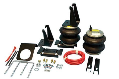 firestone 2528 firestone air bag suspension kit free