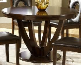 Round Dining Table For 2 by 48 Inch Round Dining Table